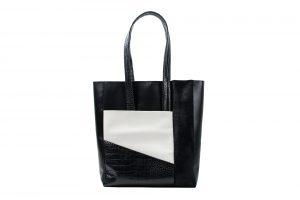 June9Bags Tija version with black handles