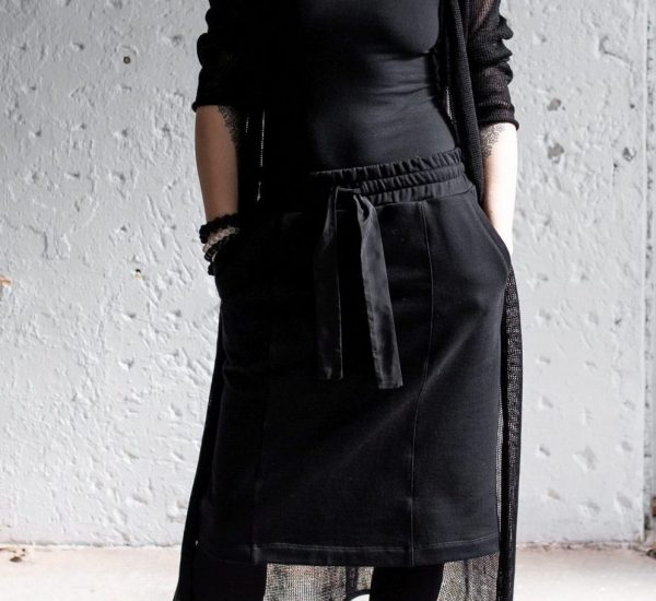 Skirt by June9Concept