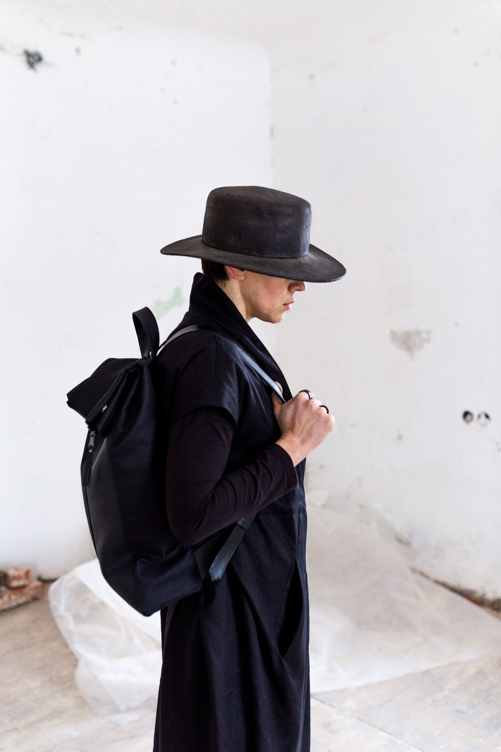 "Waterproof backpack ""Veino"" by June9Concept"
