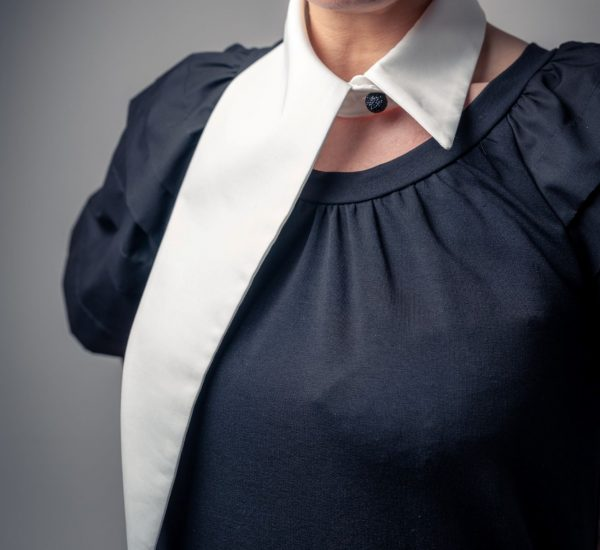 Cotton Collar By June9Concept